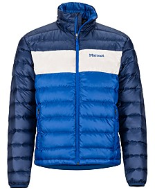Marmot Men's Ares Packable Puffer Jacket