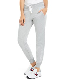 Tommy Hilfiger Sport Tapered Logo Sweatpants
