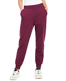 Pull-On Jogger Pants
