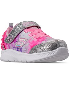 Toddler Girls Comfy Flex 2.0 Stay-Put Closure Casual Sneakers from Finish Line
