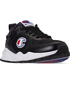 Women's 93Eighteen Classic Casual Sneakers from Finish Line