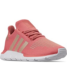 Girls Swift Run Running Sneakers from Finish Line