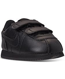 Nike Toddler Boys Cortez Basic SL Casual Sneakers from Finish Line
