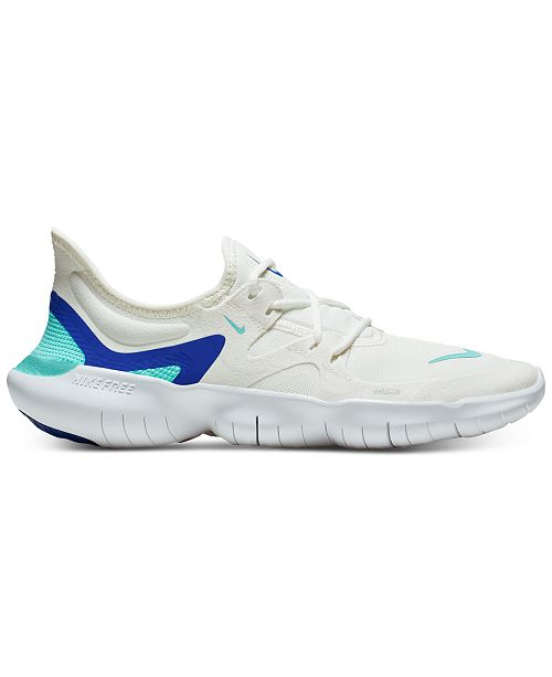 best website 63db3 e93b5 Women's Free Run 5.0 Running Sneakers from Finish Line