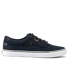 Men's Atlantic Linen Sneaker