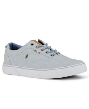 Men's Atlantic Linen Sneaker Men's Shoes