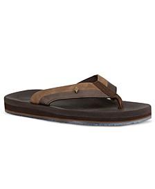 Men's Castaway Flyer Flip-Flop Sandal