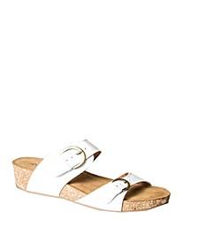Ravine Wedge Sandals