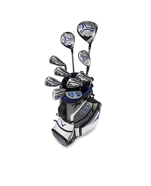 Sportsman's Supply Callaway XT 10-Piece Teen Golf Set Left Hand