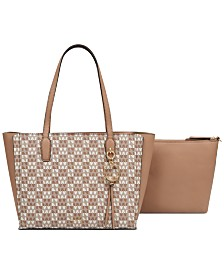 Nine West Ring Tote