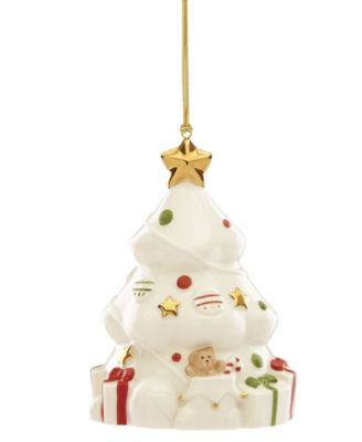 Tree Recordable Ornament
