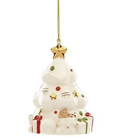Lenox Tree Recordable Ornament