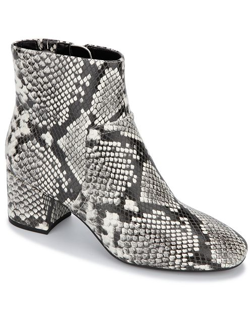 Kenneth Cole New York Women's Ives Bombay Booties