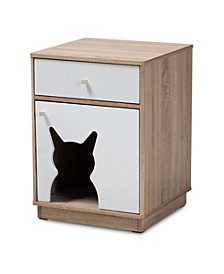 Engel Cat House