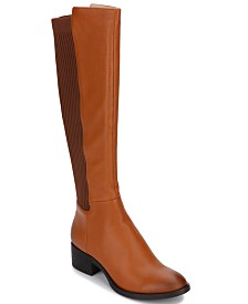 Kenneth Cole New York Women's Levon Riding Boots
