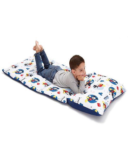 Disney Easy-Fold Nap Mat