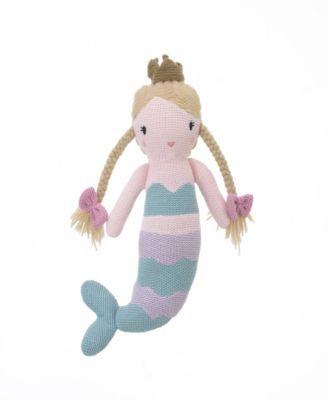 Mermaid Plush Toy
