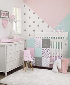 Unicorn Snuggles Nursery Collection