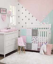 Carter's Unicorn Snuggles Nursery Collection