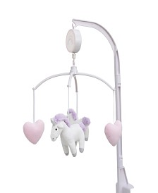 Carter's Unicorn Snuggles Musical Mobile