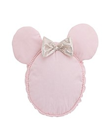 Minnie Mouse Decorative Pillow