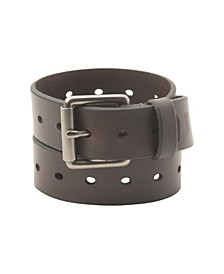 Perf Bridle Men's Belt