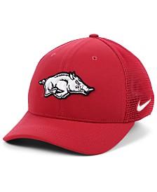 Nike Arkansas Razorbacks Aerobill Mesh Cap