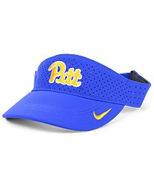 Nike Pittsburgh Panthers Sideline Visor
