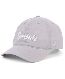 Top of the World Women's Arkansas Razorbacks Ante Script Strapback Cap