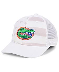 Florida Gators Sub Flag Trucker Cap