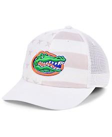 Top of the World Florida Gators Sub Flag Trucker Cap