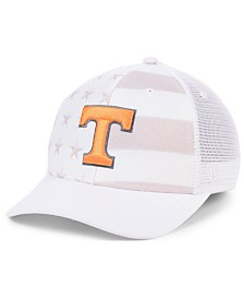 Top of the World Tennessee Volunteers Sub Flag Trucker Cap
