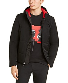 Men's Kors X Tech Travel Jacket