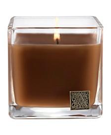 Harvest Cinnamon Cider Cube Candle