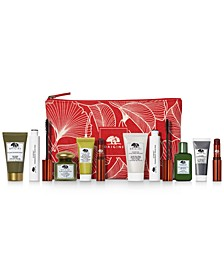 Choose a Free 6pc Skincare Giveaway Gift with any $55 Purchase  (Up to a $62 Value)
