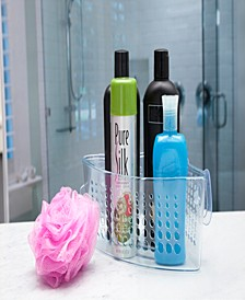 Suction Cup Corner Basket Shower Caddy