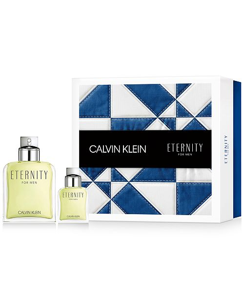 Calvin Klein Men's 2-Pc. Eternity Gift Set