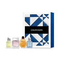 Deals on Calvin Klein Men's 4-Pc. Eau de Toilette Gift Set