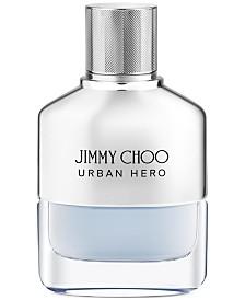 Jimmy Choo Men's Urban Hero Eau de Parfum Spray, 1.7-oz.