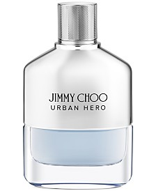Jimmy Choo Men's Urban Hero Eau de Parfum Spray, 3.3-oz.