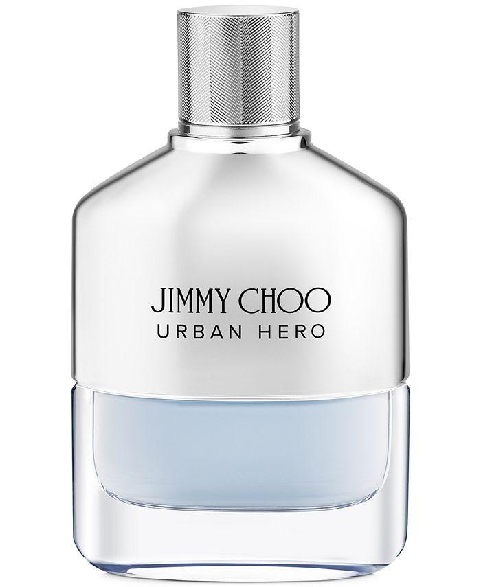 Jimmy Choo - Men's Urban Hero Eau de Parfum Fragrance Collection