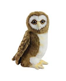 """9"""" Owl Plush Toy"""