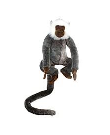 """Jolly 8"""" Monkey Plush Toy"""