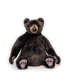 Teddy Bear Tommy Plush Toy