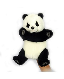 Panda Hand Puppet Plush Toy