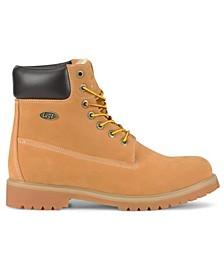 Men's Convoy Fleece Boot