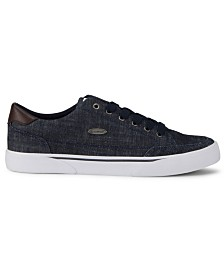 Lugz Men's Stockwell Denim Sneaker
