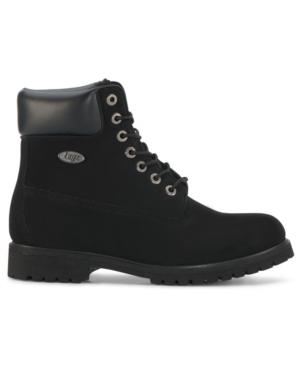 Men's Convoy Fleece Boot Men's Shoes