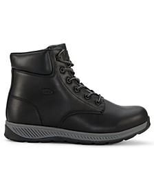Men's Hardwood Boot