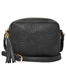 Urban Originals Wild Rose Crossbody